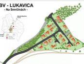 Pozemky Zvolen Lukavica kompletne inžinierske siete