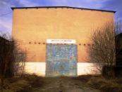 Skladová hala v Ladomerskej Vieske