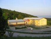 Penzión v slovensko-moravskom pohraničí v obci Lubina