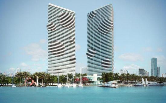 MIAMI BEACH Residence - Exkluzívne apartmány v meste splnených snov MIAMI