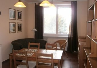 Zrekonštruovaný 2 izbový byt Košícka ul.  Ružínov