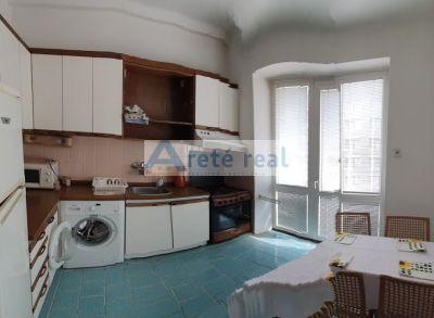 Areté real, Prenájom 2-izbového zariadeného bytu v dobrej lokalite na Račianskej ulici v Bratislave