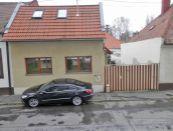 Administratívny objekt v širšom centre Nitry na prenájom