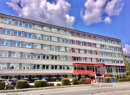 Kancelárie od 14m2 Lake Building, Drieňová ul., Ružinov - Štrkovec