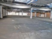 Výrobné a skladové priestory v Nitre na prenájom (200 - 6600 m2)