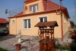Luxusný rodinný dom Chynorany