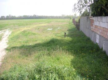Reality Štefanec /ID-8891/ Tomášov, pozemok 10.348 m2 - orná pôda na predaj, cena: 55€/m2
