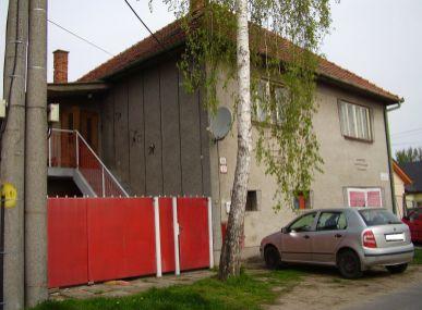 MAXFIN REAL - rodinný dom v Šahách
