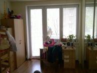 REALFINANC - Kúpim po kompletnej rekonštrukcii TEHLOVÝ 2 izbový byt s balkónom v tichej lokalite na ulici Špačinská cesta