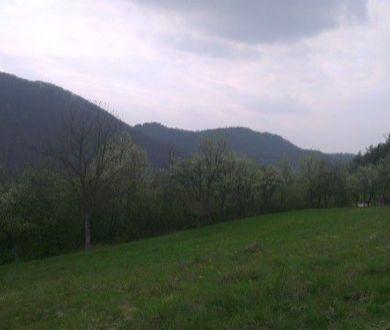 Pozemok, Považská Bystrica - Milochov, 2566 m2