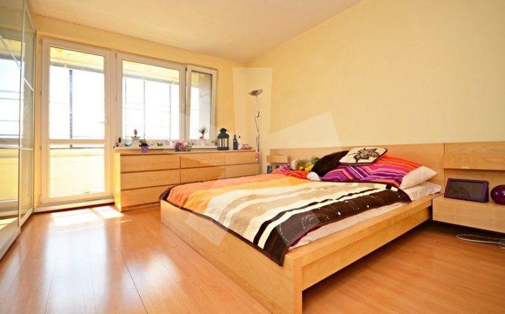 PREDANÉ - ZNIEVSKA, 3-i byt, 87 m2 – byt s nádherným VÝHĽADOM NA DRAŽDIAK, rekonštrukcia, 2 zasklené LOGGIE, VÝBORNÁ DISPOZÍCIA