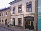 Reštaurácia v centre mesta na prenájom