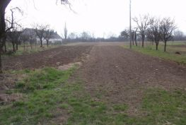 Pozemok 2575m2, Bolešov