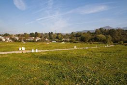 Lukratívne stavebné pozemky, Žilina – Krasňany