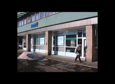 Prenájom kancelária 200m2 - Drieňová ulica, Ružinov