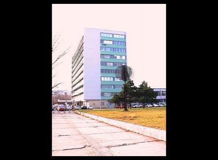 Prenájom kancelária 20m2 - Drieňová ulica, Ružinov