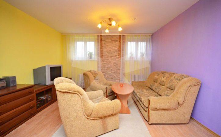 PREDANÉ - ŠANCOVÁ, 2-i byt, 52 m2 – bývajte priamo V CENTRE DIANIA, kúpte si účelne zrekonštruovaný byt, S VLASTNÝM PARKOVANÍM VO DVORE