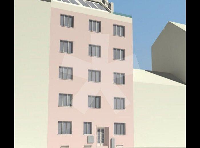 PREDANÉ - MEDENÁ, 2-i byt, 49 m2 – byt v NÍZKOENERGETICKEJ nadstavbe, nový výťah, balkón do dvora, vlastný kotol, priamo v CENTRE pri REDUTE