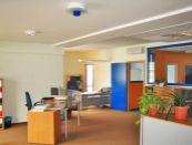 Reprezentatívne firemné priestory neďaleko centra Zvolena