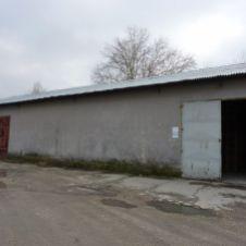 Skladový priestor, Bratislava II Ružinov