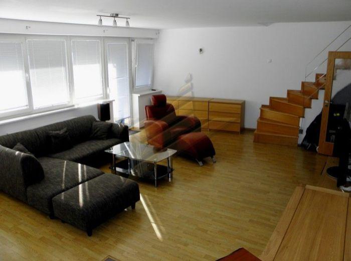 PREDANÉ - KOPRIVNICKÁ, 3-i mezonetový byt, 192 m2 – TEHLOVÁ NOVOSTAVBA, vrátane 2 PARKOVACÍCH MIEST