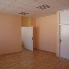 Kancelárske priestory, Cukrová, Bratislava I