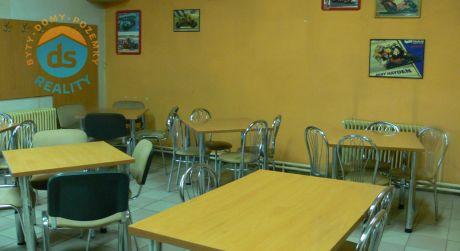 Na prenájom reštauračné, obchodné a skladové priestory, 362 m2, Nové Mesto nad Váhom