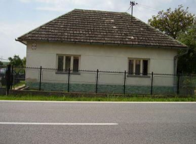 MAXFIN REAL – rodinný dom vo Veľkom Ďure, časť Rohožnica- NOVÁ CENA!