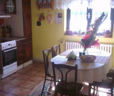 Rodinný dom, čiastočná rekonštrukcia, Udiča-Prosné, 1450 m2