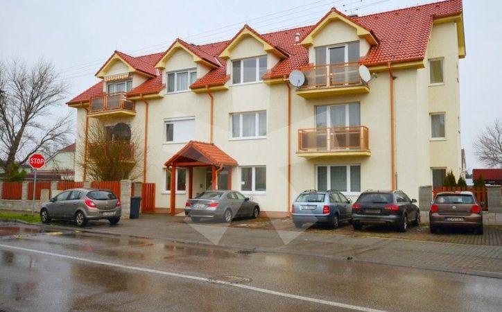 PREDANÉ - STAROMLYNSKÁ, 5-i byt, 153 m2 – kúpte si byt s rozmermi domu, krásny moderný MEZONET v novostavbe, s vlastným kotlom a PARKOVACÍM STÁTÍM