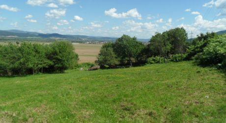 Na predaj investičný pozemok, 2616 m 2, Ilava
