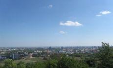Predaj pozemku v lokalite BA Nové mesto k.ú.Vinohrady - s pekným výhľadom!!