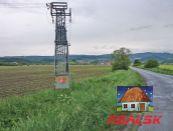 Pozemok 33611m2 pre výrobu a logistiku