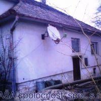 Rodinný dom, Hrnčiarska Ves, 150 m², Pôvodný stav