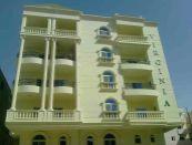 Na predaj byt v Hurghade, prvé poschodie 43 m²