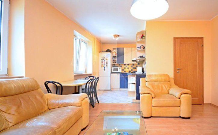 PREDANÉ - TRNAVSKÁ CESTA, 3-i byt, 81 m2 – príjemné bývanie v ZATEPLENOM TEHLOVOM byte, vlastná kotolňa, uzatvorený dvor, VEDĽA ZIMNÉHO ŠTADIÓNA