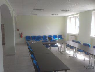 Obchodné priestory s kanceláriou na Dolných Rudinách v Žiline