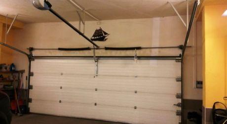 Predaj - polyfunkčný objekt/garáž na VII. sídlisku v Komárne