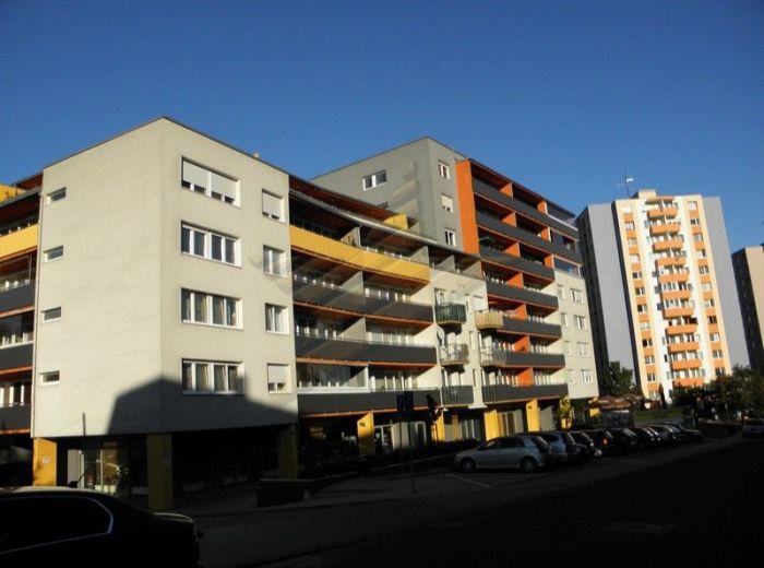 PREDANÉ - KOPRIVNICKÁ, 4-i mezonetový byt, 192m2 – TEHLOVÁ NOVOSTAVBA, vrátane 2 PARKOVACÍCH MIEST