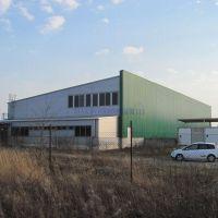 Iný, Buzitka, 27000 m², Vo výstavbe