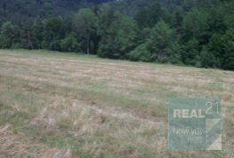 Veľký pozemok,  TTP, Nimnica, 14 447 m2