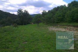 Stavebný pozemok, Nimnica okr. Púchov,  2 350 m2