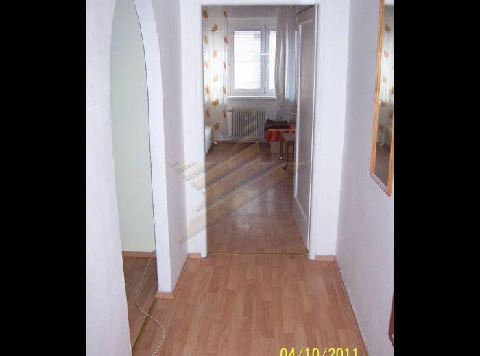 PRENAJATÉ - ŠANCOVÁ, 2-i byt, 57 m2 – po rekonštrukcii, Staré mesto, vhodný aj pre študentov, VOĽNÝ IHNEĎ