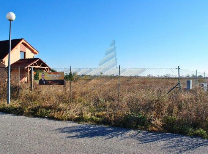PREDANÉ - MILOSLAVOV, stavebný pozemok, 600 m2 - v NOVEJ REZIDENČNEJ ŠTVRTI pri BRATISLAVE