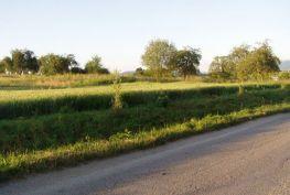 Pozemok - orná pôda, Žilina - Rosina, 1877 m2 – s možnosťou rozdelenia