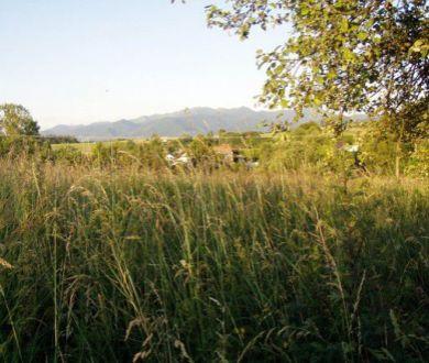 Pozemok - orná pôda, Žilina - Rosina, 1133 m2