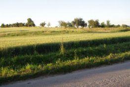 Pozemok - orná pôda, Žilina - Rosina, 591 m2