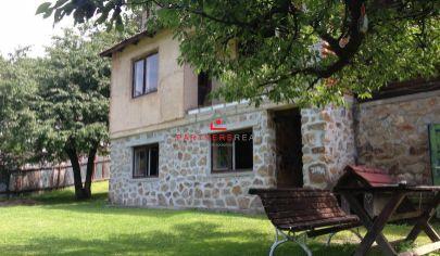 Krásny pozemok - Rodinný 2 dom, Košice-okolie, Poproč