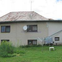 Rodinný dom, Točnica, 772 m², Čiastočná rekonštrukcia