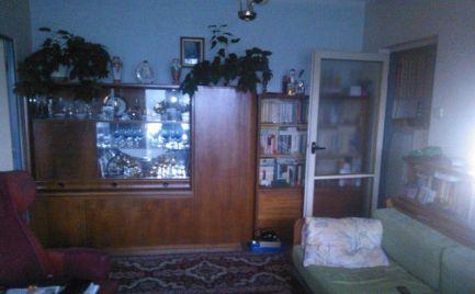 2-izbový byt s balkónom v Brezne